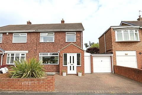 3 bedroom semi-detached house to rent - Swinton Road, Hartburn