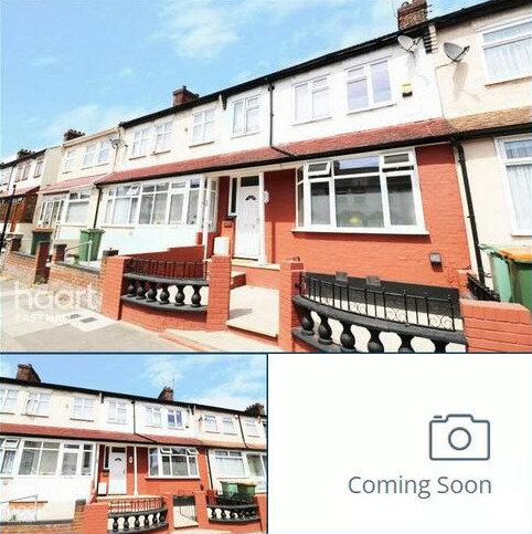 3 bedroom terraced house for sale - Roman Road, East Ham