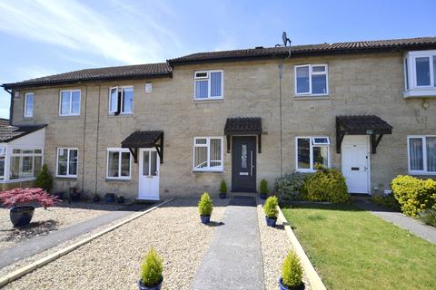 2 bedroom terraced house for sale - Frankland Close, Bath, Somerset, BA1