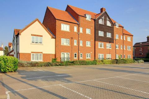 2 bedroom apartment for sale - Constable Court, Commercial Road, Dereham, Norfolk, NR19