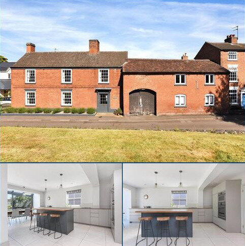 6 bedroom house for sale - Church Street, Wymeswold, Loughborough