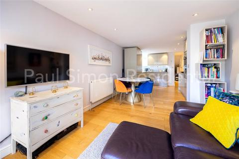 2 bedroom apartment for sale - Burgoyne Road, London, N4