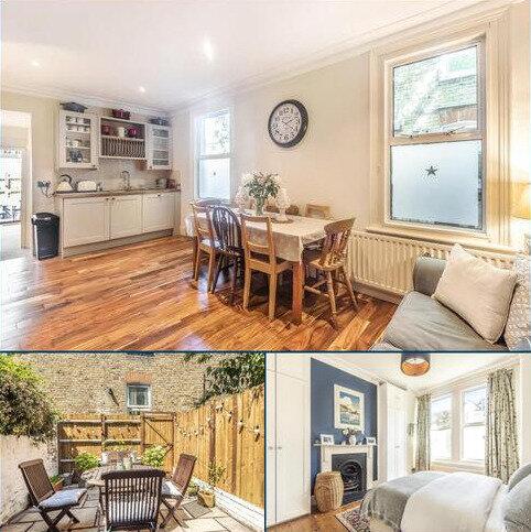 2 bedroom maisonette for sale - Penwith Road, Earlsfield