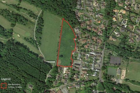 Land for sale - Off Springwood, Swarland, Morpeth, Northumberland, NE65