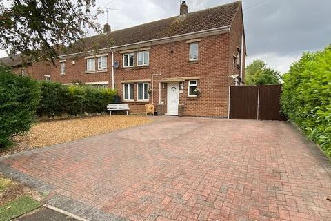 3 bedroom semi-detached house for sale - Hardlands Road, Duston, Northampton NN5 6LN