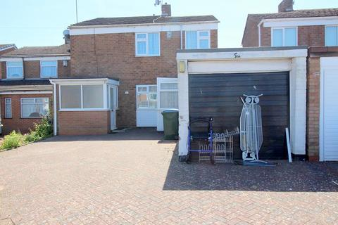 3 bedroom semi-detached house for sale - Bigbury Close, Styvechale, Coventry, West Midlands. CV3 5AJ