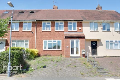 3 bedroom terraced house for sale - Quinton Road, Harborne, Birmingham