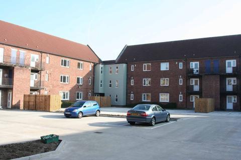 2 bedroom apartment to rent - Kirkley Lodge, Park Avenue, Gosforth, Newcastle Upon Tyne