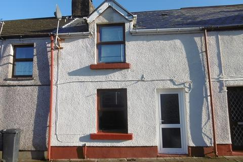 2 bedroom terraced house for sale - Merthyr Road, Pontwalby, Glynneath, Neath, Neath Port Talbot.