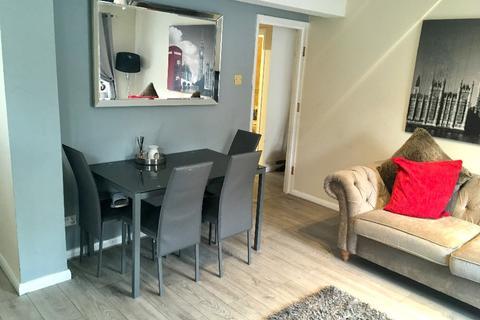 1 bedroom flat for sale - 39 Risborough Lane, Folkestone CT19