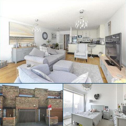 3 bedroom terraced house for sale - Langton Way, Blackheath