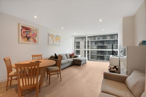 2 bedroom apartment to rent - River Gardens Walk London SE10