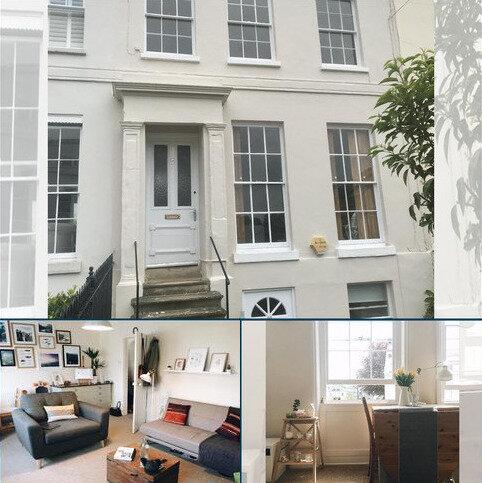 2 bedroom maisonette to rent - Ashford Road, Tivoli, Cheltenham GL50