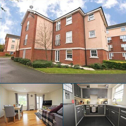 2 bedroom flat for sale - Merrifield Court, Welwyn Garden City, Hertfordshire