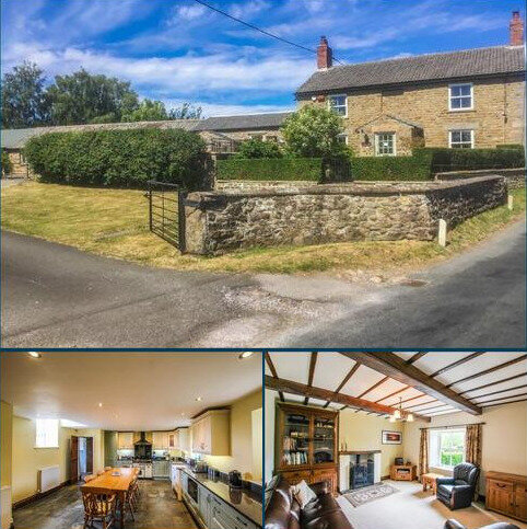 3 bedroom detached house for sale - Phoenix House, Bedale Road, Newton Le Willows