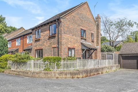 3 bedroom semi-detached house for sale - Compton Close, Marchwood, Chichester, PO19