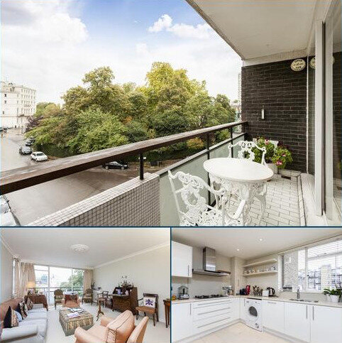 3 bedroom flat for sale - Sussex Square, London, W2