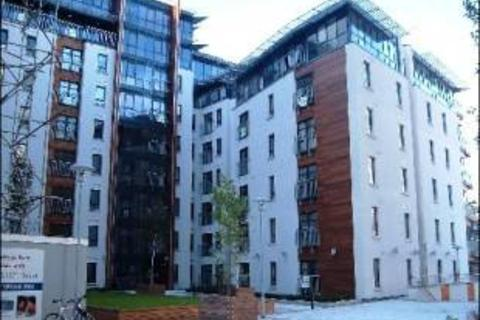 2 bedroom apartment to rent - The Atrium, Station Street, Nottingham NG2