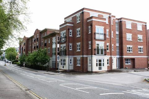 2 bedroom apartment to rent - Grenfell Road MAIDENHEAD Berkshire