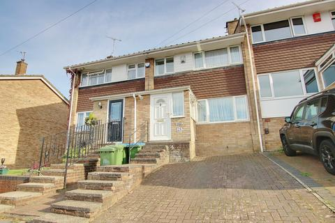 3 bedroom terraced house for sale - DRIVEWAY! UTILITY ROOM! KITCHEN/DINER! GORGEOUS SHOWER ROOM!