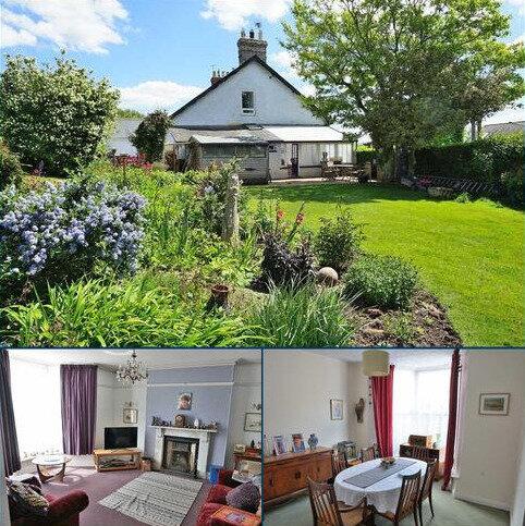 4 bedroom cottage for sale - High Street, Halberton EX16