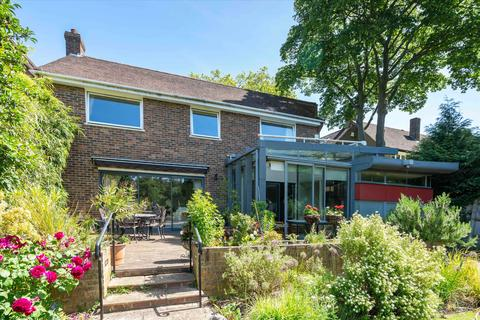 5 bedroom detached house for sale - Alleyn Park, West Dulwich London SE21