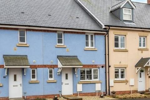3 bedroom terraced house for sale - Ffordd Y Draen, Coity, Bridgend . CF35 6DQ