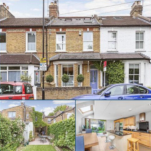 3 bedroom terraced house for sale - Dale Street, Chiswick