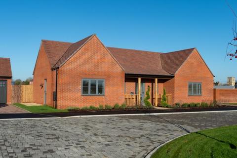 2 bedroom detached bungalow for sale - Wellington Crescent, Hayfield Green, Stanton Harcourt