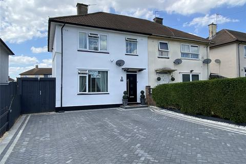 3 bedroom semi-detached house for sale - New Parks Boulevard, New Parks, Leicester