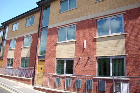 6 bedroom terraced house to rent - 17 Broom Street