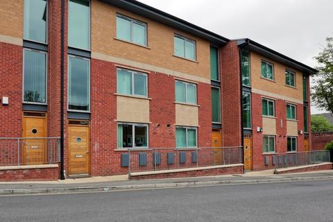 6 bedroom terraced house to rent - 23 Broom Street