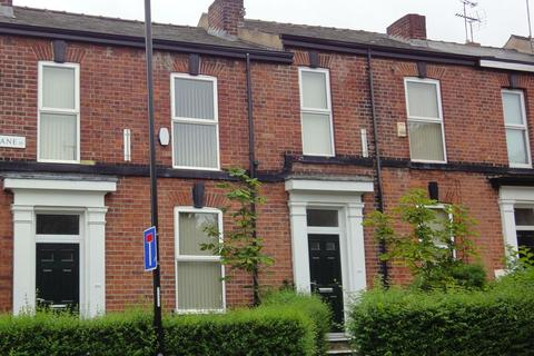 5 bedroom terraced house to rent - 105 Broomspring Lane