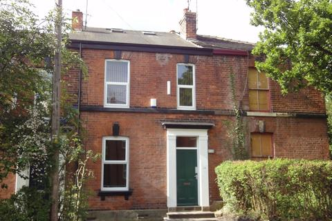 5 bedroom terraced house to rent - 113 Broomspring Lane