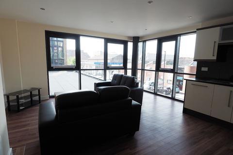 3 bedroom apartment to rent - Apt 4 Devonshire Point
