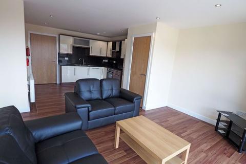 3 bedroom apartment to rent - Apt 6 Devonshire Point