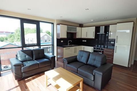 3 bedroom apartment to rent - Apt 8 Devonshire point