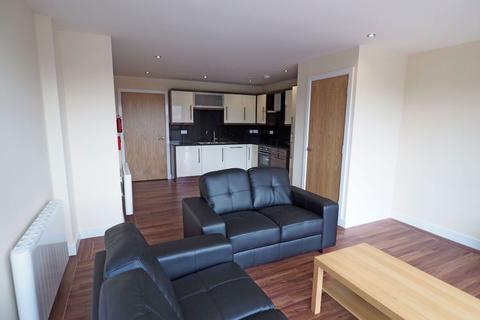 3 bedroom apartment to rent - Apt 10 Devonshire point