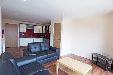 3 bedroom apartment to rent - Apt 14 Devonshire point