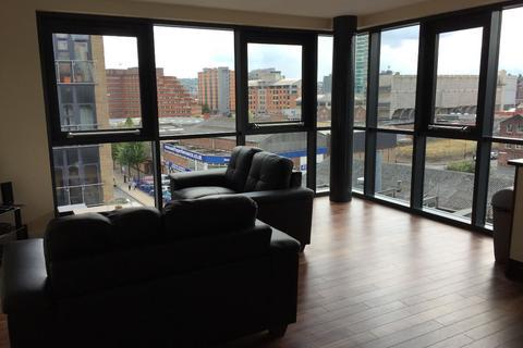 3 bedroom apartment to rent - Apt 16 Devonshire point