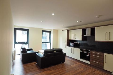4 bedroom apartment to rent - Apt 17 Devonshire point