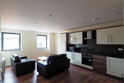 4 bedroom apartment to rent - Apt 21 Devonshire point