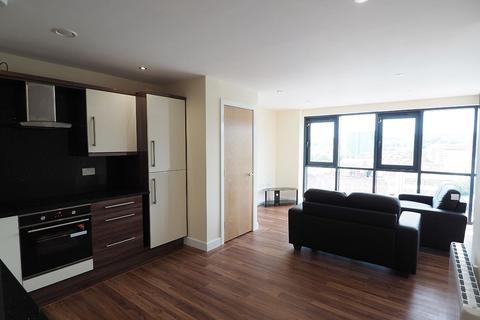 3 bedroom apartment to rent - Apt 22 Devonshire Point