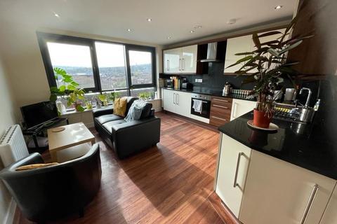 2 bedroom apartment to rent - Apt 26 Devonshire Point