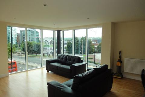 6 bedroom apartment to rent - Apt 2, 112 Ecclesall Road