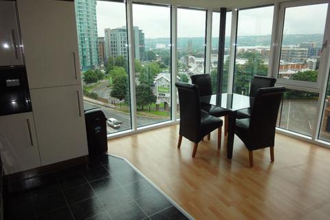 5 bedroom apartment to rent - Apt 6, 112 Ecclesall Road