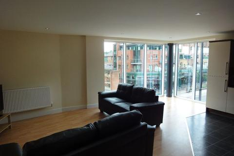 6 bedroom apartment to rent - Apt 5, 116 Ecclesall Road