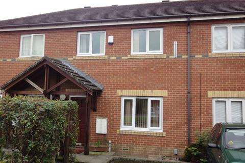 4 bedroom terraced house to rent - 99 Headford Gardens