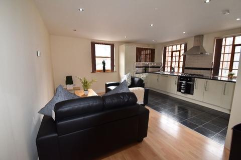 4 bedroom flat to rent - 92 Arundel Street