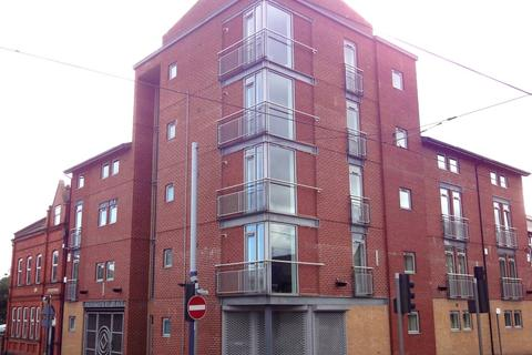 4 bedroom apartment to rent - 1 Montgomery Place, 33 Montgomery Terrace Road